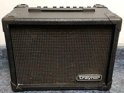 TRAYNOR 1970/'s YRM-1 REVERB MASTER GUITAR AMP HEAD VINYL COVER p//n tray009