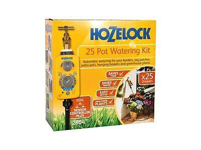 Hozelock Pro 25 Pot Watering Kit