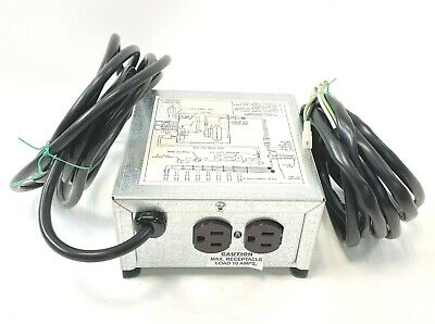 75va Transformer Power Supply 5011390-0 For Servend 2705189 Drop In Fountain