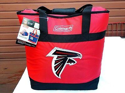 atlanta falcons cooler x large size bag