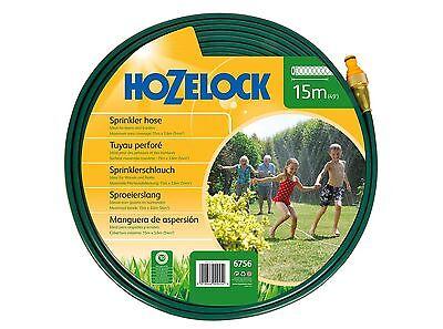 Hozelock Sprinkler Hose (15m)