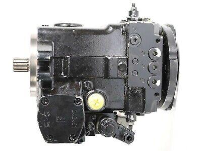 New R902151171 Rexroth Hydraulic Axial Piston Variable Pump A4vg Series