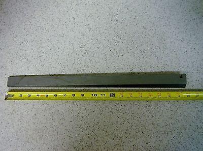 Bridgeport Mill Part J Head Milling Machine Saddle Table Gib 2060117 M1156 New