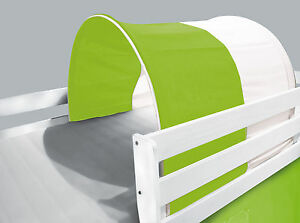 tunnel hochbett kinderm bel wohnen ebay. Black Bedroom Furniture Sets. Home Design Ideas
