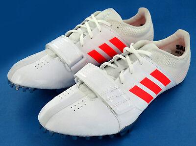 c8b2d1c431dd Adidas Adizero Accelerator Track   Field Running Spike Shoe Uk 8.5 42
