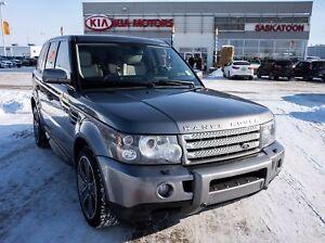 2007 Land Rover Range Rover Sport Supercharged NAV - SUPERCHA...