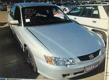 NOW WRECKING 2004 HOLDEN COMMODORE VY ACCLAIM SEDAN Browns Plains Logan Area Preview