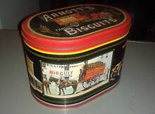 Assortment Of Collectable Advertising Tins. Port Noarlunga Morphett Vale Area Preview