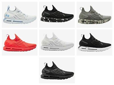 New Under Armour HOVR Phantom RN Multiple Colors Sz 7-15 Running Shoes