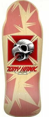 Powell Peralta Tony Hawk Bones Brigade Limited Series 11 Skateboard Deck