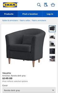 Ikea TULLSTA chair for sale!