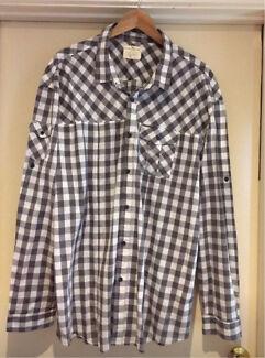 Marc Ecko Long Sleeve Shirt