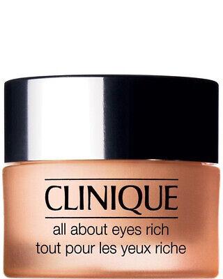 All About Eyes Rich 15Ml - balsamo contorno occhi - Clinique