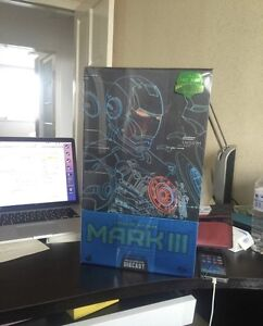 hottoys mk3 exclusive mark3 ht