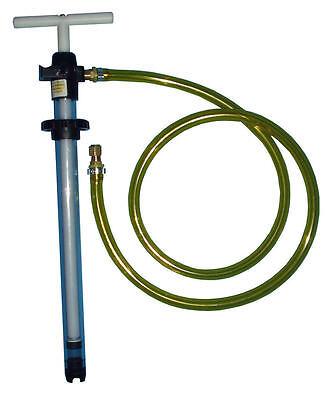 Fluid Transfer Pump Filterpumper