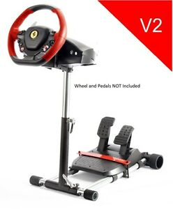 Racing steering wheel stand 4 thrustmaster f458 360 f458 spider