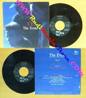 Lp 45 7'' The Event T.t. Love And Hate 1987 Pdu Massimiliano Pani No Cd Mc Dvd -  - ebay.it