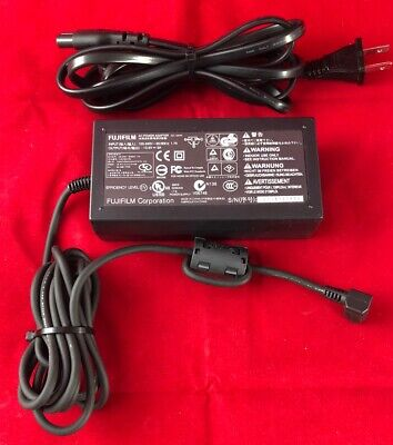 FujiFilm AC135 VN  Power adapter for S5 Pro/Nikon D200 D200 Ac Adapter