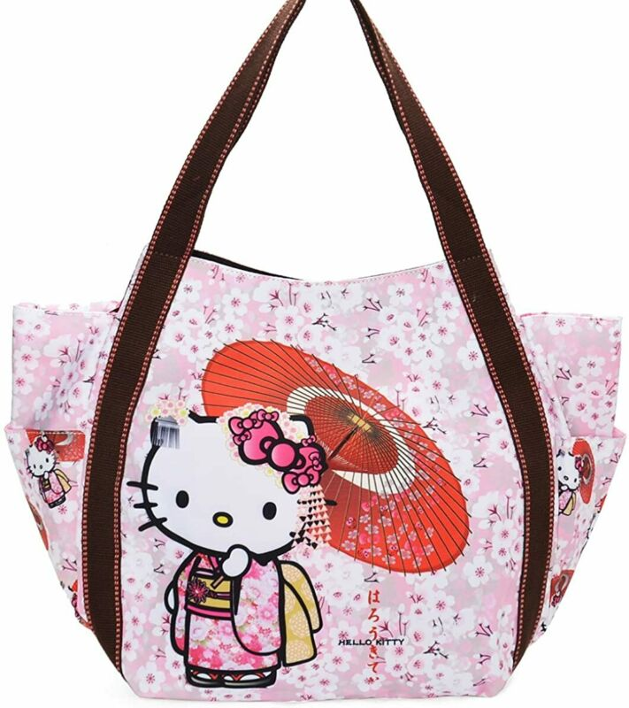 Limited Hello Kitty Japanese Pattern Mother