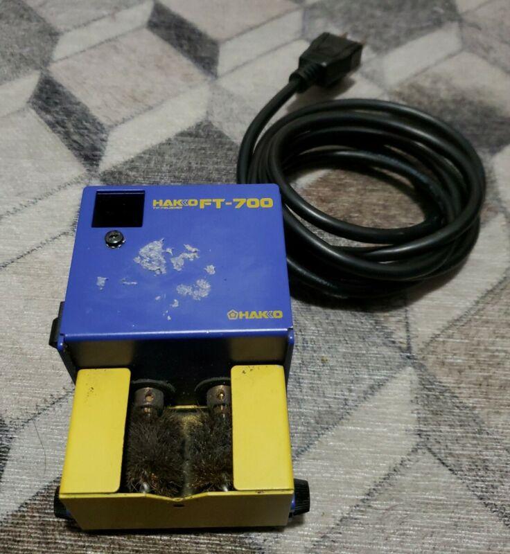 Hakko FT-700 Tip Polisher  FT700