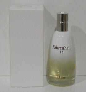 Fahrenheit 32: Men | eBay