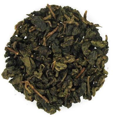 Ti Kuan Yin Iron Goddess Oolong Tea - Loose - Iron Goddess Oolong Tea