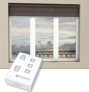 Marvellous prices available now on remote controlled blinds West Perth Perth City Preview