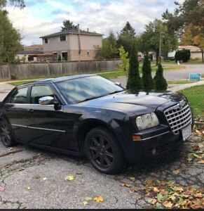 '06 Chrysler 300 3.5L V6