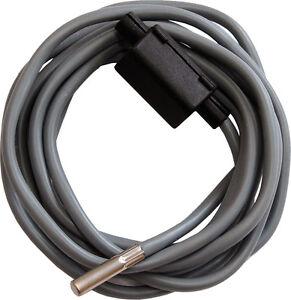 Technische-Alternative-Temperatur-Sensor-Kollektor-KFPT1000-m-2m-Kabel-UVR