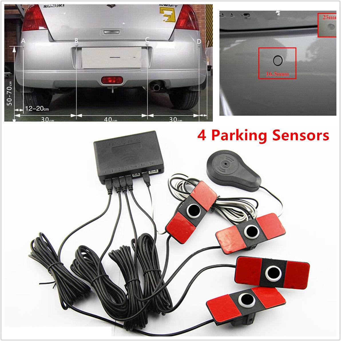 worldwide parking sensors market 2014 to Air sea logistics & automotive transportation news global parking sensors market analysis 2017-2021 illuminated by new report details whatech channel: automotive and transportation market research.