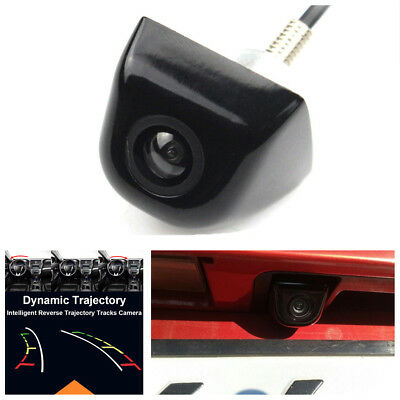 Car Dynamic Tracks Park Rear View/Reverse Backup Camera For Android DVD Monitor