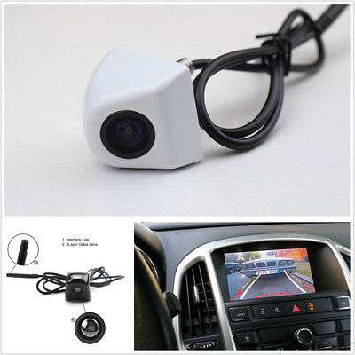 Car Dynamic Trajectory Parking Line Reverse Backup Camera For AndroidDVD Monitor 2002 Toyota Corolla Backup
