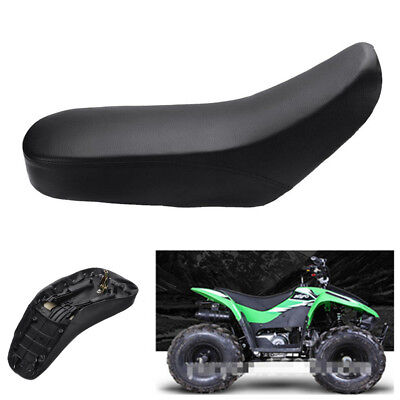 53X19cm Black Foam Seat ATV-Seat For Pit Quad Dirt Bike ATV 4 Wheeler 50cc-110cc