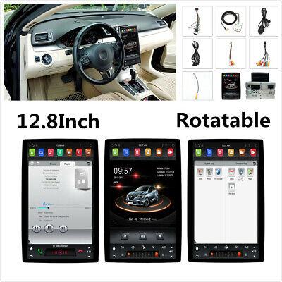 "12.8"" 4+32GB Android8.1 Car Radio Player GPS Navigation W/IOS Carplay or Android, usado comprar usado  Enviando para Brazil"