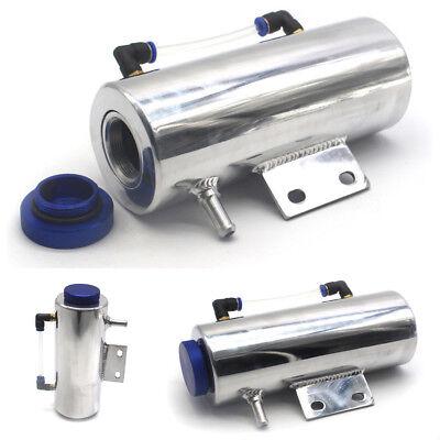 Universal Car Overflow Coolant Tank Reservoir Cooling Radiator Water 500ML (Gmc Canyon Car Radiator)