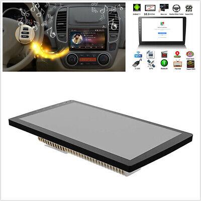 "Car Stereo Quad-Core WIFI DAB Stereo Radio GPS Nav Player 10.1"" 2DIN Android 8.1 comprar usado  Enviando para Brazil"