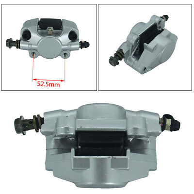 Aluminum Alloy Rear Disc Hydraulic Brake Caliper Pump System For Dirt Bike ATV