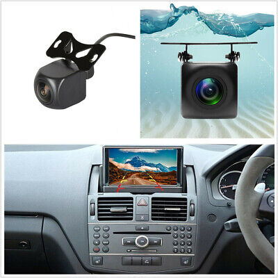 Super Image CCD Car Rear View Backup Camera Night  For Android DVD Player
