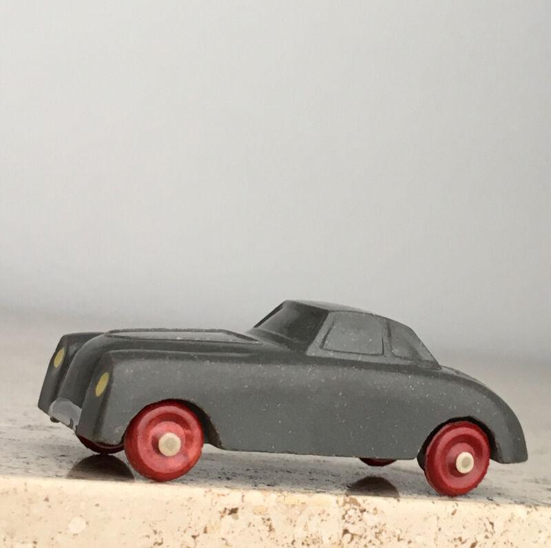 RARE Vintage Art Deco Bakelite Car By .G. Escher & Sohn JGES Sedan
