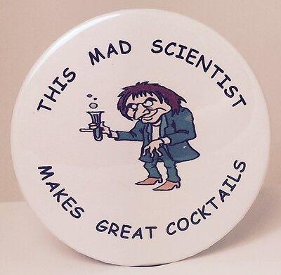 HALLOWEEN - LAB TECH - RESEARCHER - DOCTOR COSTUME FUN (Halloween-lab)