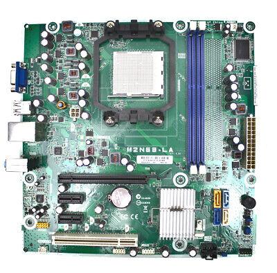 Pegatron M2N68-LA (HP 612501-001) nForce 430 Micro ATX Sockel AM3   #113890 online kaufen