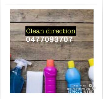 Quality, Experience & Reliabilty;a Clean direction