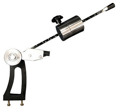 Penta Premium Stringer Drop Weight Tensioning Mechanism