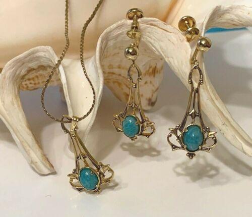 VTG Jewelry D
