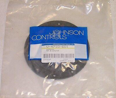 Johnson Controls V-4710-601 Valve Diaphragm For 3r 13737 Actuator