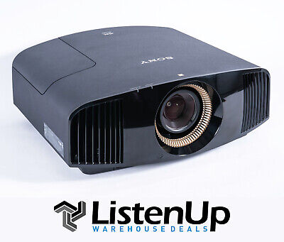 Sony VPL-VW385ES SXRD Projector - Authorized Dealer