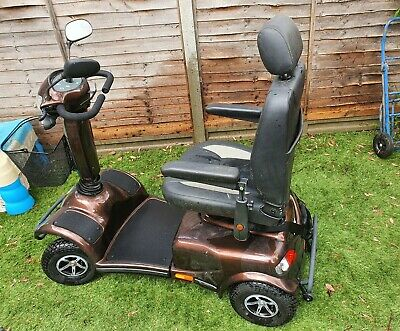 Used, Mobility Scooter - Excel Van Os for sale  Aylesbury