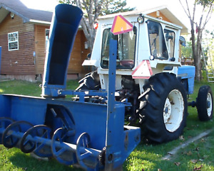 Working Tractor for Sale