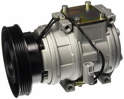 A/C Compressor Fits Toyota Camry 86-01 Celica Solara 99-01 OEM 10PA17C 57398