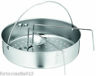 WMF Perfect Plus 8 Inch Insert Set For Pressure Cookers